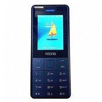 Мобільний телефон Tecno T372 TripleSIM Deep Blue