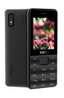 Мобильный телефон Tecno T372 TripleSIM Black