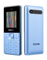 Мобільний телефон Tecno T301 DS Light Blue