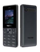 Мобильный телефон Tecno T301 DS Black