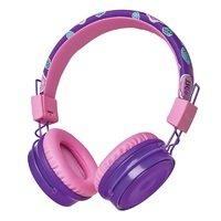 Наушники Trust Comi Kids Over-Ear Purple