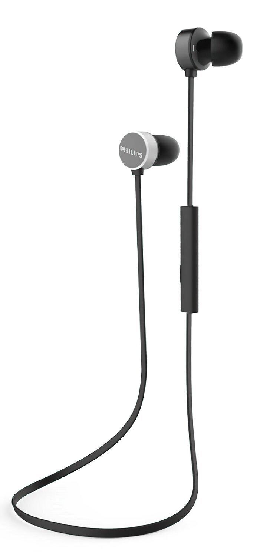 Навушники Philips TAUN102BK Black фото1
