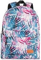 Рюкзак 2Е TeensPack Palms Pink