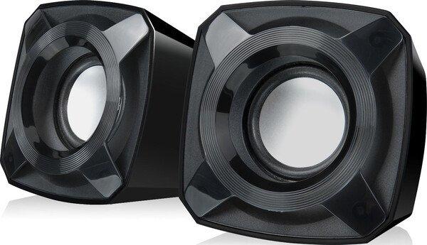 Купить Компьютерная акустика, Акустическая система 2.0 Microlab B-16 Black