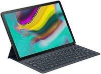 Чехол-клавиатура Samsung для Galaxy Tab S5e (T720/7255) Book Cover Keyboard Black
