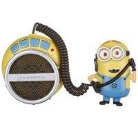 Коммуникатор смены голоса с микрофоном eKids Universal Despicable Me Minions (MS-119MM.EE)