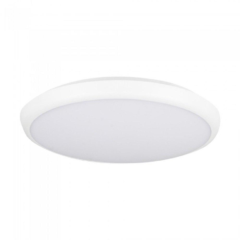 Светильник уличный LED V-TAC SKU-821, Samsung CHIP, 12W, ИК датчик, 230V, 4000К, IP65, белый (3800157641456) фото