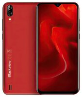 Смартфон Blackview A60 Pro 3/16GB DS Red