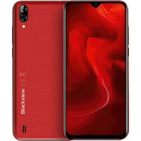 Смартфон Blackview A60 1/16GB DS Red