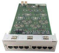 Плата расширения Alcatel-Lucent ANALOG NTERFACES SLI8-2 BOARD