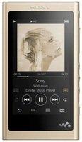 Мультимедиаплеер SONY Walkman NW-A55 16GB Gold (NWA55LN.CEW)