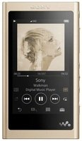 Мультимедиаплеер SONY Walkman NW-A55 16GB Gold (NWA55LN.CEW)