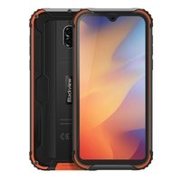 Смартфон Blackview BV5900 3/32GB DS Orange