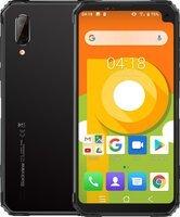 Смартфон Blackview BV6100 3/16GB DS Black