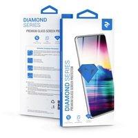 Комплект защитных стёкол 2E для Galaxy M10s 2.5D Clear