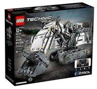 Конструктор LEGO Technic Екскаватор Liebherr R 9800 (42100)