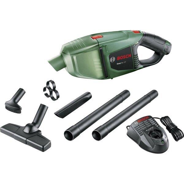 Купить Пылесосы, Аккумуляторный пылесос Bosch EasyVac 12 (0.603.3D0.001)