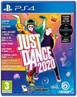 Игра JUST DANCE 2020 (PS4, Русская версия)
