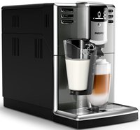Кофемашина Philips LatteGo EP5334/10