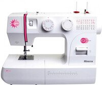 Швейная машина Minerva Eclipse 4820