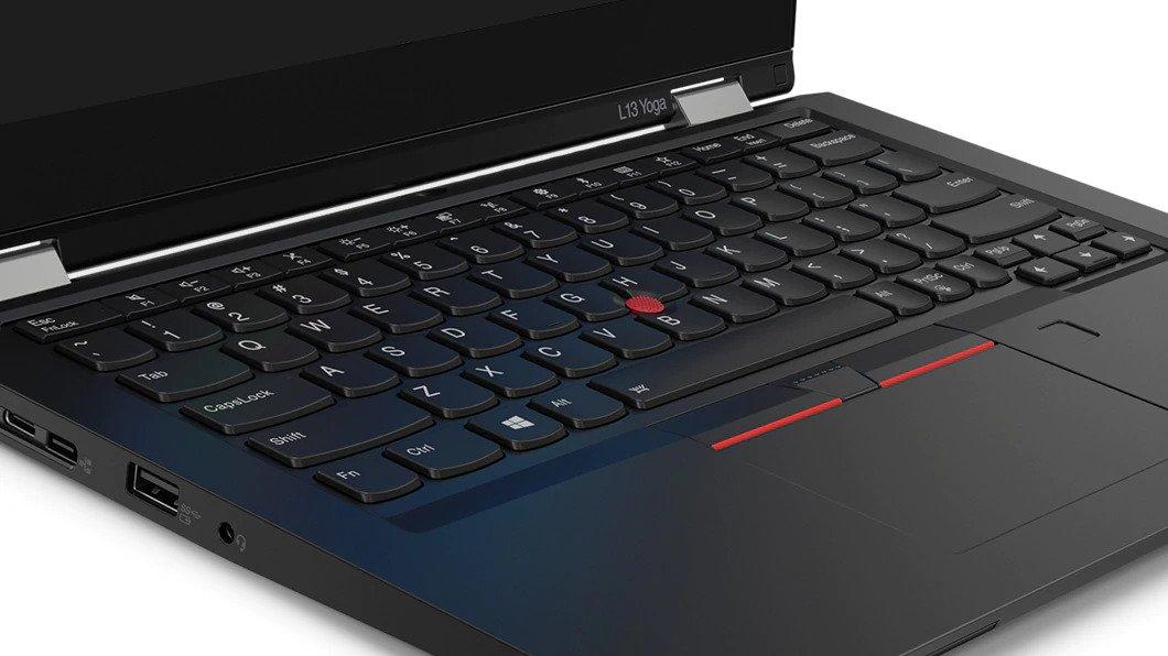 Ноутбук LENOVO ThinkPad L13 (20R3000ERT)