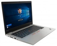 Ноутбук Lenovo ThinkPad L13 (20R30006RT)