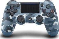Бездротовий геймпад SONY Dualshock V2 Blue Camouflage для PS4 (9726111)