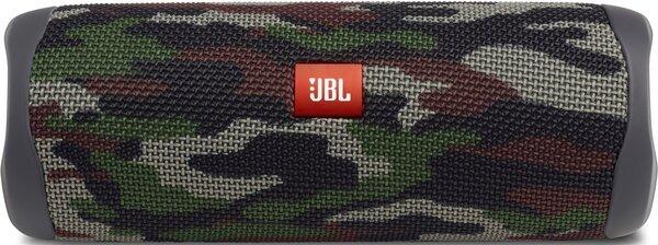 Купить Портативные колонки, Портативная акустика JBL FLIP 5 Khaki