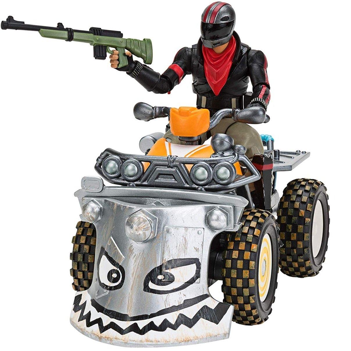 Колекційна фігурка Fortnite Feature Vehicle Quadcrasher (FNT0163) фото