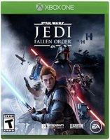 Игра Звездные Войны: Джедаи, Павший Орден (Xbox One, Русские субтитры)
