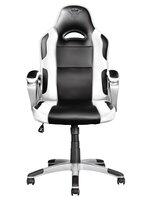 Кресло игровое Trust GXT705W RYON WHITE