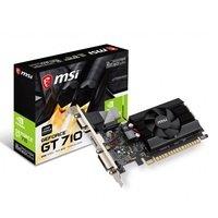 Відеокарта MSI GeForce GT710 2GB DDR3 64bit low profile (GT_710_2GD3_LP)