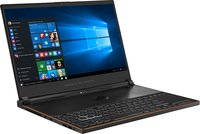 Ноутбук ASUS GX531GXR-AZ038T (90NR02G1-M01600)