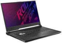 Ноутбук ASUS G731GT-AU001 (90NR0223-M01140)