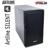 Системний блок ARTLINE Overlord SILENT SL7 v 03 (SL7v03)