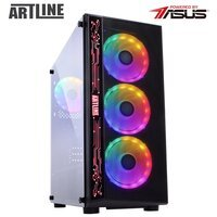 Системний блок ARTLINE Gaming X53 v 16 (X53v16)
