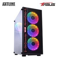 Cистемный блок ARTLINE Gaming X45 v 20 (X45v20)