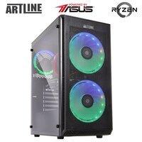 Системний блок ARTLINE Gaming v 21 (X45v21)