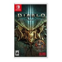 Игра Diablo Eternal Collection (Nintendo Switch, Русский язык)