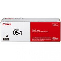 Картридж лазерный Canon 054 MF641/643/645, LBP-621/623 Series Black,1500 стр (3024C002)