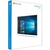 ПО Microsoft Windows 10 Home 32-bit/64-bit Russian USB P2 (HAJ-00075)