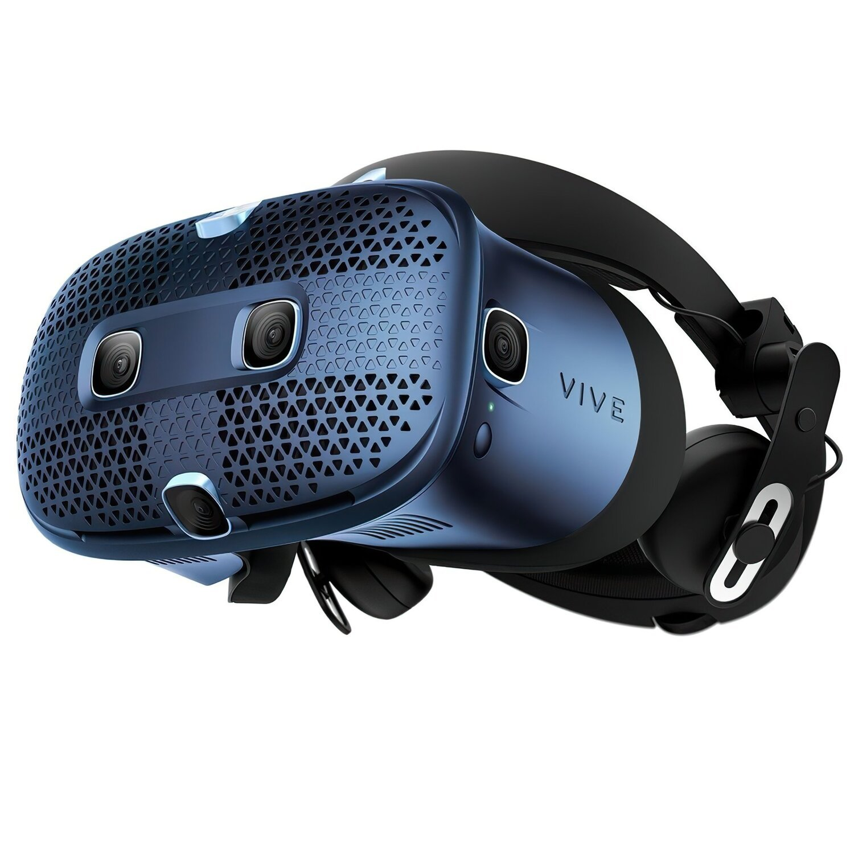 Очки виртуальной реальности HTC Vive Cosmos (99HARL027-00) фото