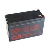 Аккумуляторная батарея CSB 12V 9Ah (HR1234WF2)