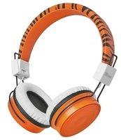 Наушники Trust Comi Kids Over-Ear Orange