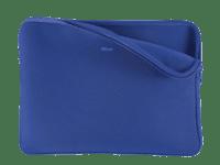 """Чехол для ноутбука Trust Primo Soft Sleeve for 15.6"""" Blue"""