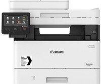 МФУ лазерное A4 Canon i-SENSYS MF446X c Wi-Fi (3514C006)