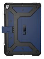 Чохол UAG для iPad 10.2 2019 Metropolis Cobalt