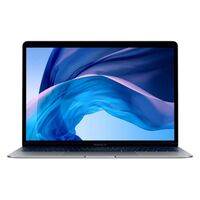 "Ноутбук Apple MacBook Air 13"" (Z0X20007U) Space Grey"
