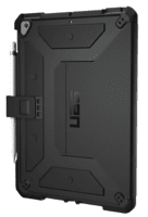 "Чехол UAG для iPad 10.2"" 2019/2020 Metropolis Black (121916114040)"