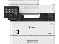 МФУ лазерное A4 Canon i-SENSYS MF443dw c Wi-Fi (3514C008)